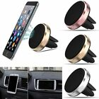 Universal Magnetic Air Vent Car Mount Holder Stand for Phone iPhone Samsung LG
