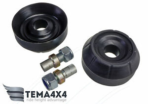 Front strut spacers 30mm for Holden ASTRA, BARINA, COMBO, TIGRA, VECTRA, ZAFIRA