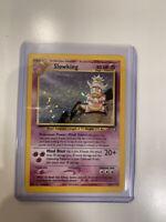 SLOWKING - Neo Genesis - 14/111 - HOLO Rare - Pokémon Card - Unlimited Ed - EX