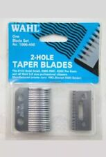 Wahl professional super taper clipper blade for wahl super taper corded/cordless