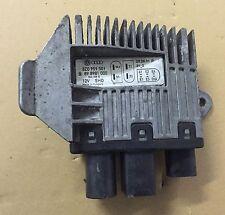 AUDI A2 chauffage électrique ventilateur Souffleur motor control module 8Z0959501 8z0 959 501