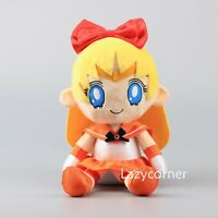 Japan Sailor Moon Character Sailor Venus Plush Toy Stuffed Anime Doll 12'' BIG