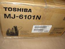 TOSHIBA MJ6101N PUNCH UNIT OPTION FOR E-STUDIO 350*