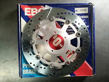 EBC - MD622RS - Pro-lite Replacement Front Right Side Disc Ducati Various Models
