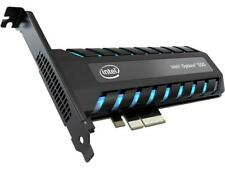 Intel Optane SSD 905P Series - 960GB, 1/2 Height PCIe x4, 20nm, 3D XPoint Solid