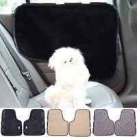 IM- 2Pcs Pet Car Door Cover Protect Dog Cat Scratch Guard Panel Fit For All Vehi