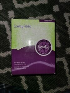 Scentsy warmer wrap Just Dandy