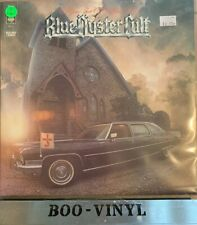 Blue Oyster Cult/On Your Feet Or On Your Knees 2× Vinyl LP -CBS Original Ex+ Con