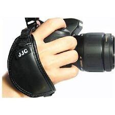 JJCHS-ALederHandschlaufemitKameraRad&1/4 ''GewindeStativgewinde