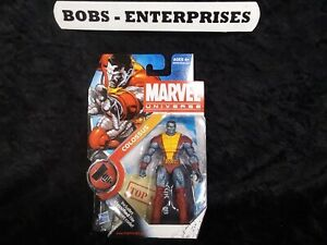 Marvel Universe: Colossus - Series 2 Wave 8 #013 MU108