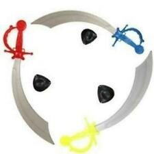 Pirate Swords Eye Patches Open Seas Party (PACK OF 12)