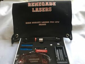 Renegade Lasers Gatlon