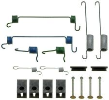Drum Brake Hardware Kit fits 1996-2000 Plymouth Breeze  DORMAN - FIRST STOP