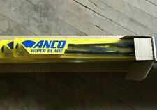 """2X Wiper Blades Fits TOWN & COUNTRY-FRONT PAIR 28"""" Length(31-28)-ANCO 31-SERIES"""