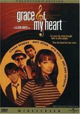 Grace of My Heart [DVD] [1997] [Region 1] [US Import] [NTSC], Very Good Conditio