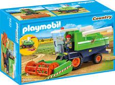 PLAYMOBIL® 9532 Mähdrescher NEU & OVP