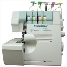 Consew 14TU854, 4-Thread, Portable Multi-Function Overlock Serger