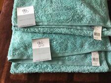 driglo Egyptian Indulgence bath sheets