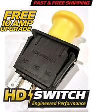 John Deere D140, D150,  D155, D160, D170 10AMP UPGRADE - Clutch PTO Switch