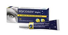 Hycosan Night Eye Ointment (formerly Vita-POS A)