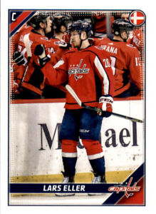 2019-20 Topps Stickers Hockey Cards 501-630 (A6327) - You Pick - 10+ FREE SHIP