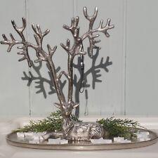 Boules de Noël 37er set-métal tons-Boules de Noël décorations de Noël