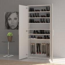 scarpiera mobiletto portascarpe armadio a muro armadietto per stivali scarpe