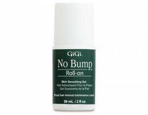 GiGi No Bump Roll-on Post-Wax Gel Ingrown Hair 2 oz