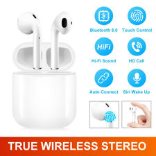 Wireless Bluetooth i14 TWS Earbud 5.0 For iPhone Samsung Earphones Headphones