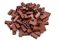 TCM Compatible Bricks Each Dark Brown Boat Hull Brick 16 x 10 x 3 QTY: 1