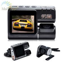 120° Dual Car Kamera 2 Rückfahrkamera Video Dash Cam Neue Dvr Auto Kamcorder DE