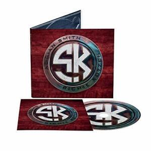 SMITH/KOTZEN ( SMITH,ADRIAN...-SMITH/KOTZEN (US IMPORT) CD NEW