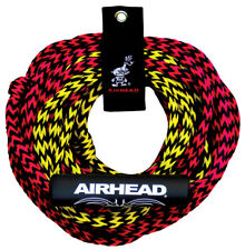 Tube Tow Rope 2 60ft Rider Water Sports Two Section Float Tubing Towable Outdoor