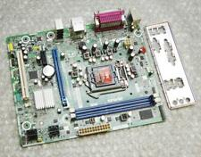 Intel DH61WW AA G23116-204 Socket 1155 / LGA1155 Desktop Motherboard & Backplate