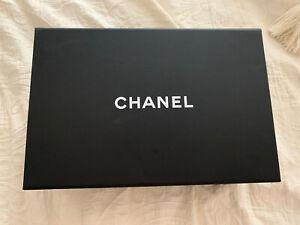 Chanel balck magnet box for bag 12*8*4.5inch