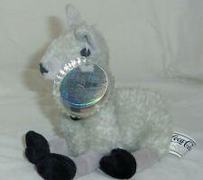 Laffs Llama Bolivia International Coca Cola beanie Coke cap shape tag protector