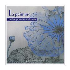 La Peinture Contemporaine Chinoise – French