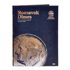 Coin Folder - Roosevelt Dimes - starting 2005 - Set Whitman Album # 1939