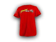 Nuevo official supersic 58 Camiseta Roja - 13 35003