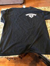 3 Doors Down Semper Fratres Escatawpa, MS Tour T-shirt Size Large