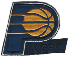 "2002-03 INDIANA PACERS NBA BASKETBALL 3.75"" TEAM LOGO PATCH"