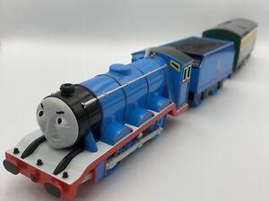 Tomy Trackmaster Plarail Talking Gordon Gen 2 *MINT CONDITION* [Speaks Japanese]