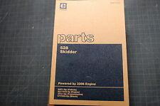 CAT Caterpillar 528 Skidder Parts Manual Book catalog list grapple spare OEM 96C