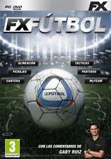 Pc Game Region FX Futbol