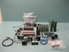 Large Lot Misc Electrical Parts, Plc, Bailey, Allen-Bradley, etc G17 (2503)