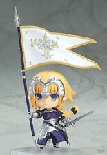 New Anime Nendoroid 650 Ruler/Jeanne d'Arc Fate/Grand PVC Figure