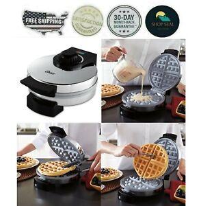 Maquina Para Hacer Wafles Belgas Waflera Ceramica Antiadherente Calidad