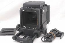 Exc GX680IIIS Camera body Fuji *6083003