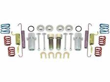 Parking Brake Hardware Kit fits 2012-2019 Subaru Impreza Forester XV Crosstrek