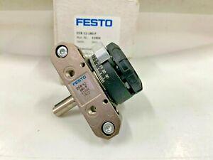 Festo Pneumatics  DSR-12-180-P 11909 Semi-Rotary Drive DSR12180P